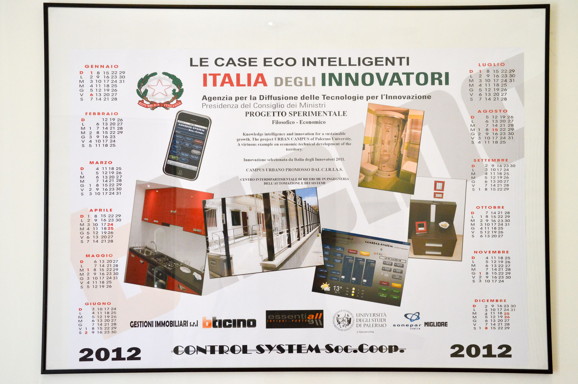 Case eco-intelligenti